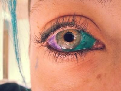 眼球タトウー(アイボールタトゥー)の画像2